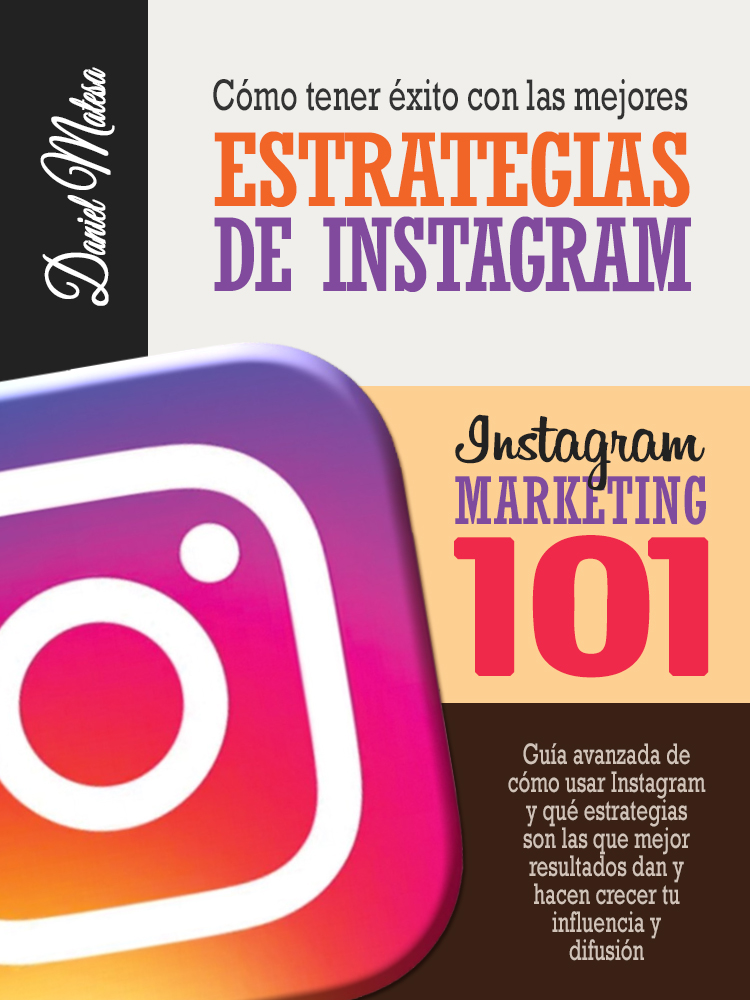 Ebook Instagram español