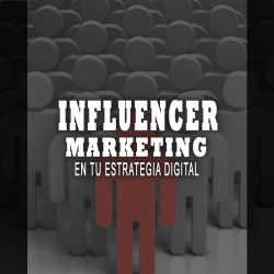 estrategias de marketing de influencia