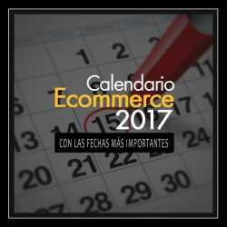 calendario marketing y ecommerce 2017