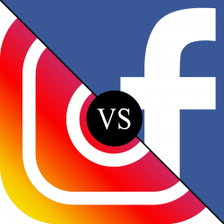 IG vs FB